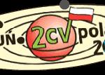 """21. Internationales Citroën 2CV-Treffen: """"Entenfreunde"""" treffen sich in Polen"""