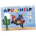 2CV Hilfe weltweit: APUA-Help Guide 2015/16