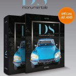 "Neues Buch: ""DS Monumentale"" / Thibaut Amand"