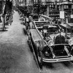 Automobilproduktion in Köln: Vor 80 Jahren Schließung des Kölner Werks