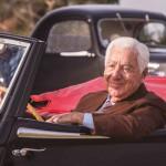 Retromobile 2016: Citroën-Sammlung von André Trigano wird versteigert