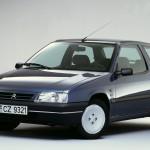 Vor 25 Jahren: Weltpremiere des Citroën ZX