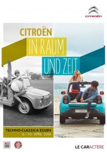 technoclassica-2016.poster.citroen-in-raum-und-zeit.mehari-emehari