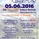 """Enten-Classic-Day"" - 05.06.2016"