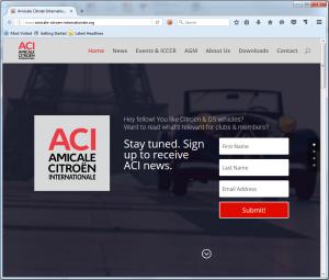 new-amicale-aci-homepage