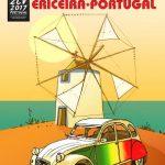 """22. Internationales Citroën 2CV-Treffen: Weltgrößte Zusammenkunft der """"Entenfreunde"""" in Portugal"""