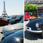 """DS Automobiles und TOTAL präsentieren Oldtimer-Rallye """"Tour de Düsseldorf"""""""