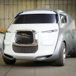 Erfolgreiche Auktion des Conservatoire Citroën