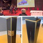 "Motor Klassik Award 2018: Citroën DS ist ""Design Meilenstein des Jahres"""