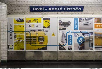 Paris – Amicale Citroën & DS Deutschland