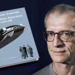 """Buchtipp: """"Mythos Maschine – Medien- und Kulturgeschichte der DS"""" von Gunnar Schmidt"""