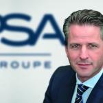 Eine Ära geht zu Ende: Stephan Lützenkirchen verläßt die Groupe PSA
