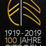 100 Jahre Citroën @ Technoclassica 2019: Willkommen!