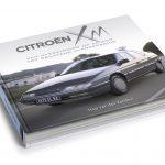 Neues Citroën XM-Buch erschienen