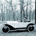 100 Jahre Citroën: Der 5 HP sorgte für die Demokratisierung des Automobils in den 20er Jahren