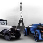 100 Jahre Citroën: Alles begann am 4. Juni 1919