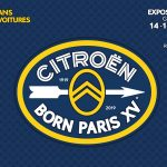 """Citroën, born in Paris"": ""Citroën Straße"" mit 100 Citroën Modellen vom 14. bis 16. Juni in Paris"