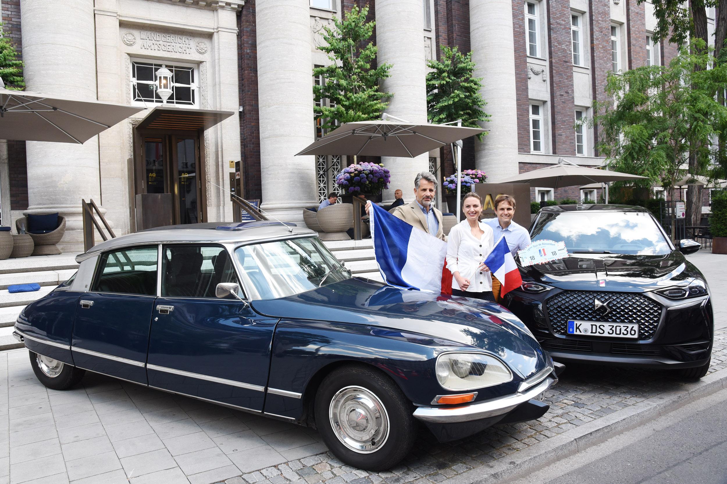 DS3 – Amicale Citroën & DS Deutschland