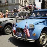 """100 Jahre Citroën: Fortsetzung der Serie """"Citroën Generations"""""""