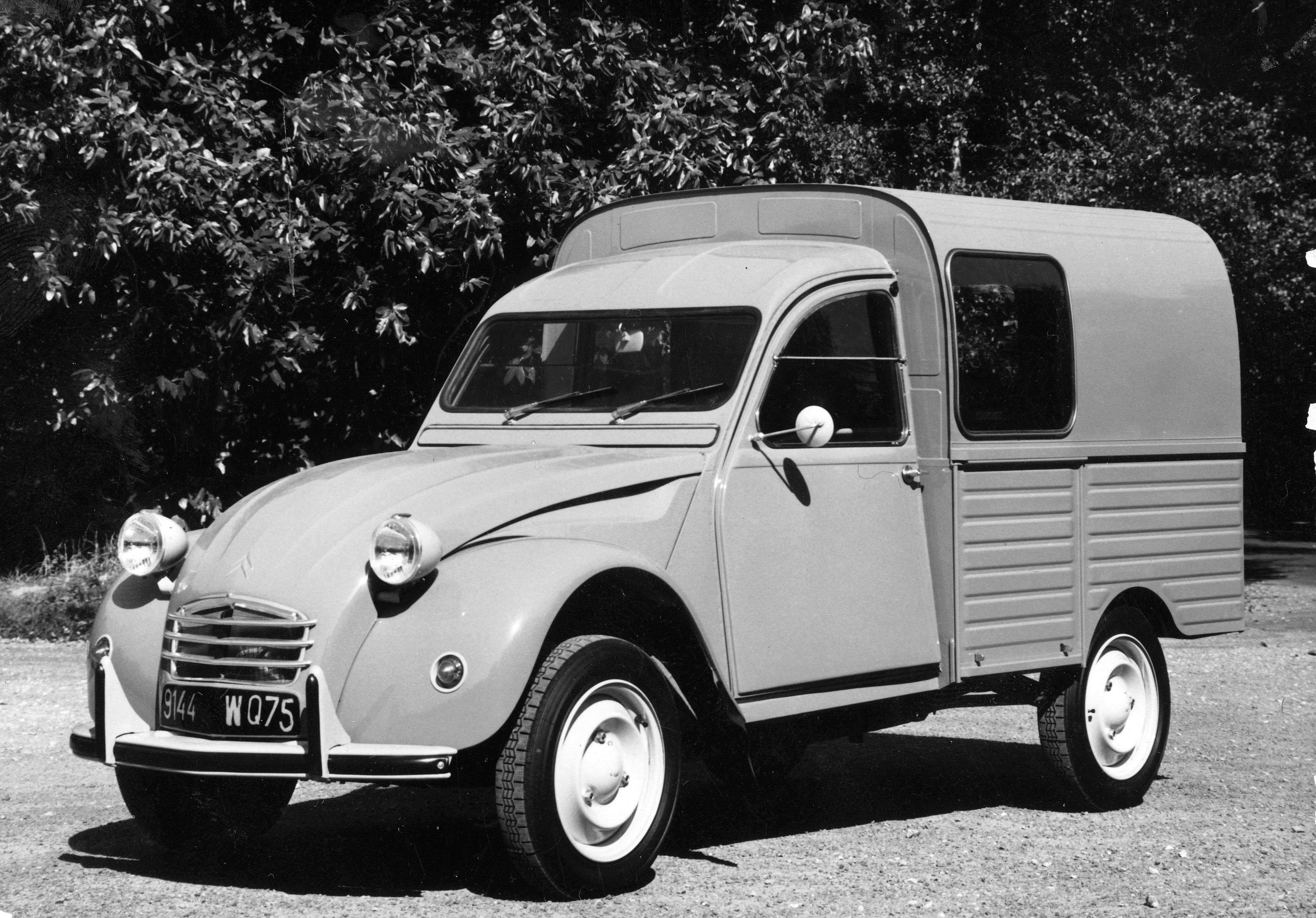 Amicale – Amicale Citroën & DS Deutschland