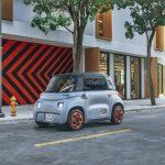Neuer Citroën Ami: Elektromobilität für jedermann
