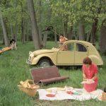 """30 Jahre """"Ente"""" Ende: Citroën 2CV erreicht Kultstatus"""