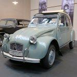 Technische Bewertung historischer Fahrzeuge überarbeitet: nach wie vor fünf Schulnoten, sehr selten ein Ausrufezeichen