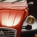 40 Jahre Citroën 2CV Charleston