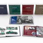 """Band 3 und 4 erhältlich: """"Le Grand Livre Citroën"""""""