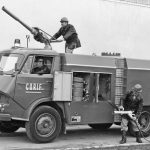 Citroën Feuerwehrfahrzeug: Typ N350 Belphégor feiert 55. Geburtstag
