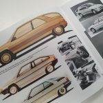 "Buch: ""BX - a New Generation of Citroën"""