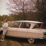 60 Jahre Citroën Ami6